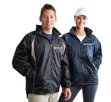 Explorer Jackets