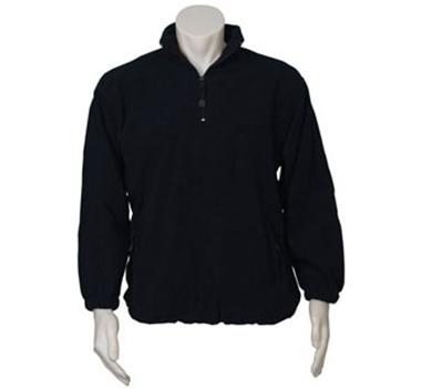 Kids 1/2 Zip Fleece Jackets