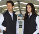 Reversible Vest Fleeces