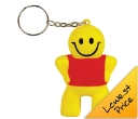 Little Man Stress Keyrings