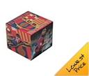 5cm Premium Magic Cubes