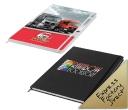 Sigma A4 Notebook