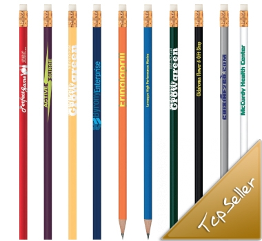 Bic Promotional Pencils