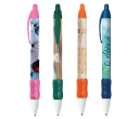Bic Digital Wide Body Colour Grip Pens