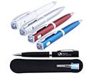 LED Torch Ballpoint Pens