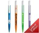 Bic Media Clic Ice Pens