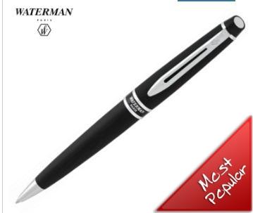Waterman Expert Pens