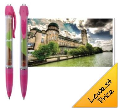 Denman Banner Pens