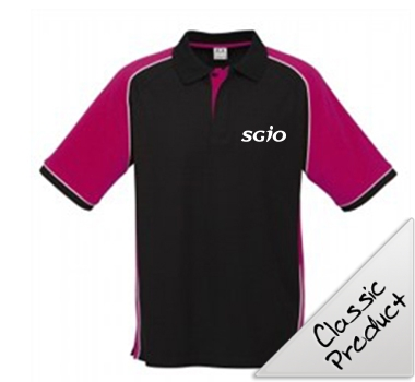 Nitro Polo Shirts