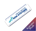 Short Flexi Rulers 15cm