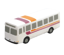 Bus Stress Toys