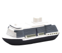 Cruise Ship Stress Toys