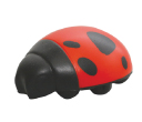 Ladybird Stress Toys