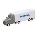 Long Truck Stress Toys
