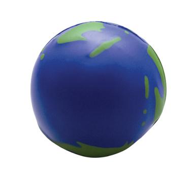 Stress Earth Balls