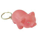 Pig Stress Keyrings