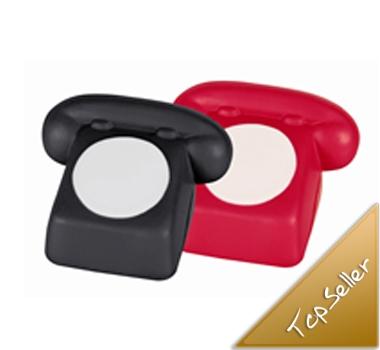 Stress Telephones