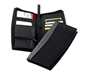 Madison Leather Travel Wallets