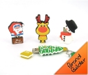 Custom Made Flash Drives - Example 2