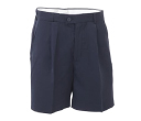 Bisley Permanent Press Shorts with Dupont Finish