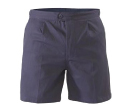 Bisley Side Tab Shorts