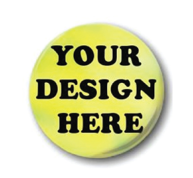 Button Badges 40mm