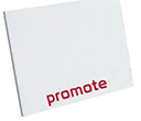 White Sticky Notes 50 mm x 75 mm