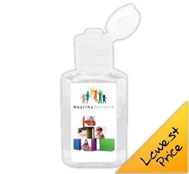 30ml Hand Sanitiser Gels