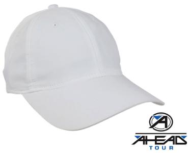 Ahead Midfit Smooth Lightweight Tech Golf Caps - BrandMe 7bc13255a4d