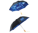 Blue Skies Umbrella