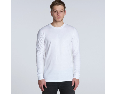 AS Colour Base Longsleeve Tees