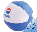 Factory Direct Beach Ball 30cms