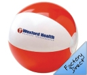 Factory Direct Beach Ball 40cms