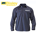 Bisley Drill Jackets