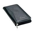 Bonded Leather Travel Wallets