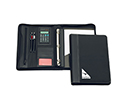 Brighton 3 Ring Zippered Compendiums