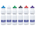 Budget Printed Bottles - 828ml