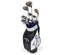 Callaway Warbird Golf Club Set