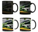 Chameleon Coffee Mugs