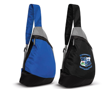 College Sling Bags
