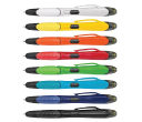Nexus Multifunction Pen - Colour Barrels