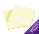Coloured Sticky Notes 75 mm x 75 mm