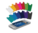 Dawes Full Colour Silicone Phone Wallets