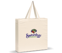 Eastbourne Calico Bags