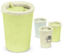 Eco Choice Coffee Cups