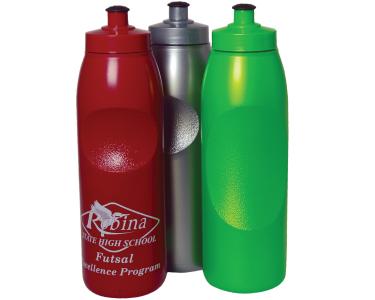 Gripper Water Bottles
