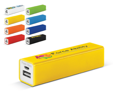Herston Powerbanks