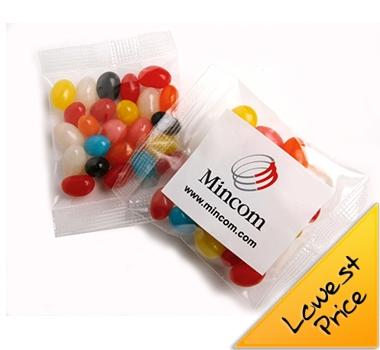 Jelly Bean Bags 25 Grams