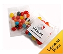 Jelly Bean Bags 25 Grams