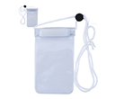 Waterproof Pouches with  Neck Cord